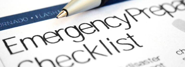 Emergency Consulting Management